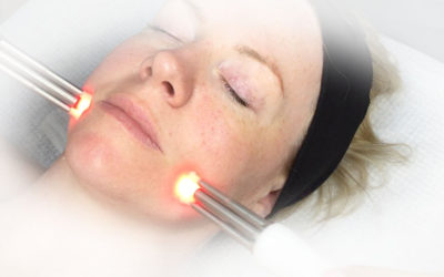 3 x CACI Deluxe Facial 75mins – OFFER £180