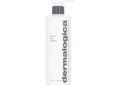 dermalogica dermal clay cleanser 500ml £39.60