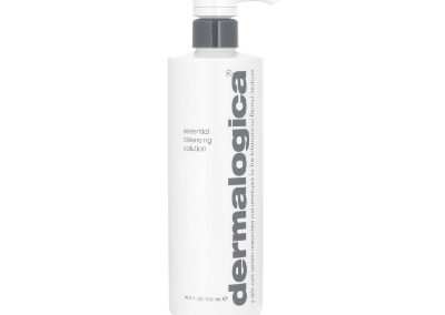 dermalogica essential cleansing solution 500ml £39.60
