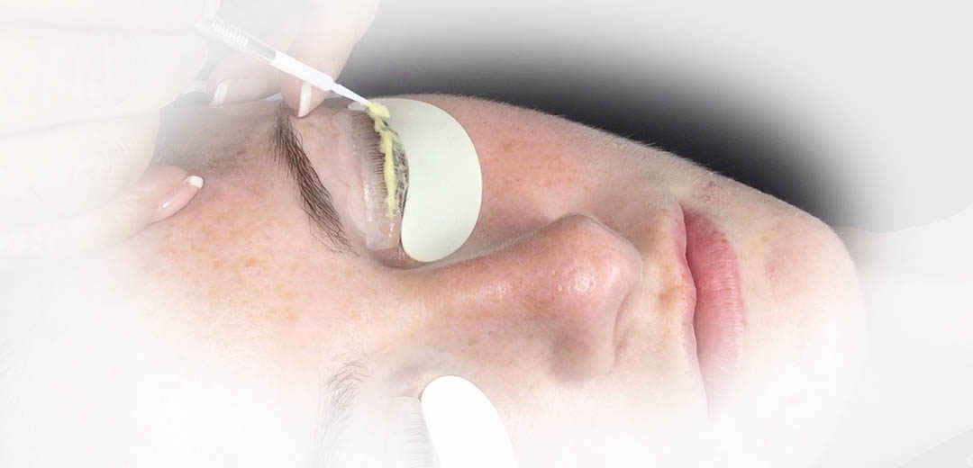 LVL lash lift – OFFER £29
