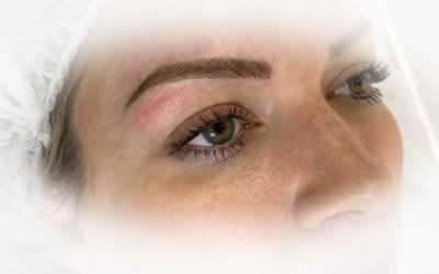 microblading treatment – OFFER £249